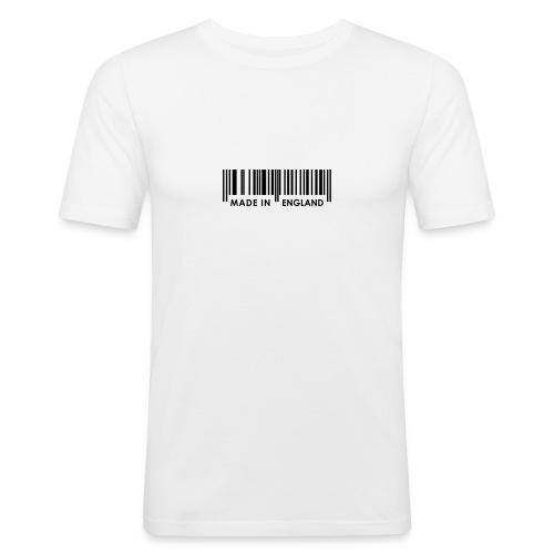 RD001 - Men's Slim Fit T-Shirt