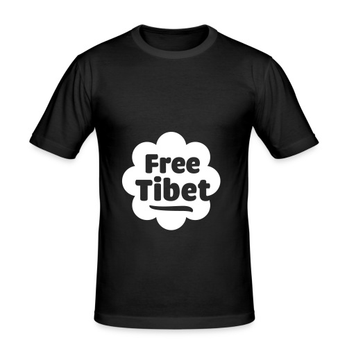 Free for all - Männer Slim Fit T-Shirt