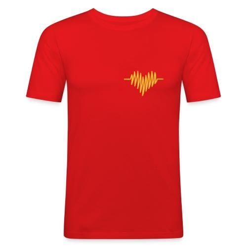 España Campeona - Camiseta ajustada hombre