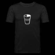Tee shirts ~ Tee shirt près du corps Homme ~ Numéro de l'article 6304448