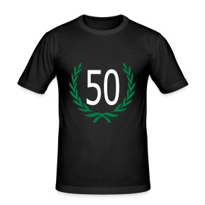 50 - slim fit T-shirt