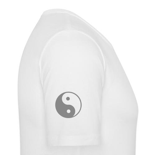 camiseta karma slim fit - Camiseta ajustada hombre