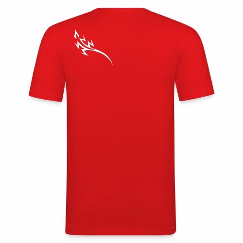 Classique Homme Margouillat - T-shirt près du corps Homme