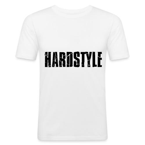 Hard style - T-shirt près du corps Homme
