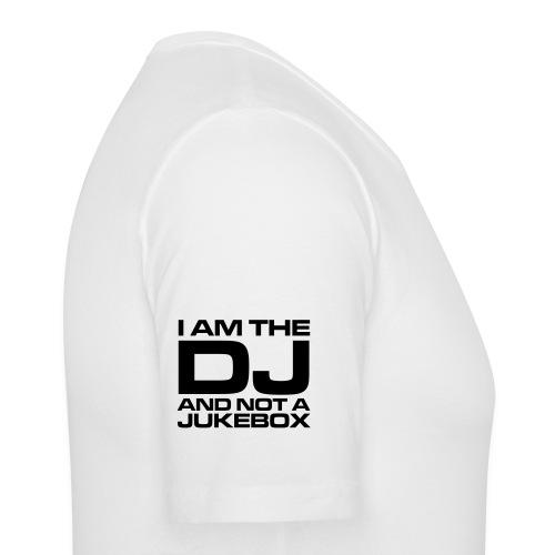 Michichapershirt - T-shirt près du corps Homme
