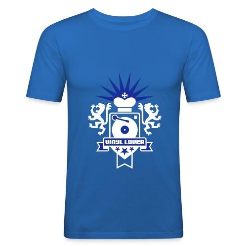 t-shirt distressed homme - T-shirt près du corps Homme