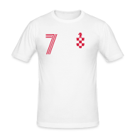 T-Shirts ~ Männer Slim Fit T-Shirt ~ ZDRADEKIC 7