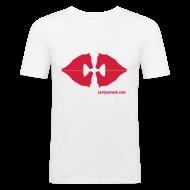 Camisetas ~ Camiseta ajustada hombre ~ Número del producto 6818076