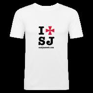Camisetas ~ Camiseta ajustada hombre ~ Número del producto 6817924