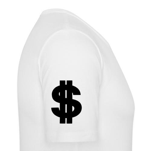 victime - T-shirt près du corps Homme