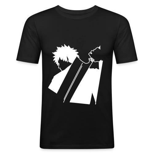 bleach - T-shirt près du corps Homme