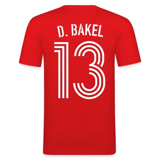 D. Bakel 13 (Away)