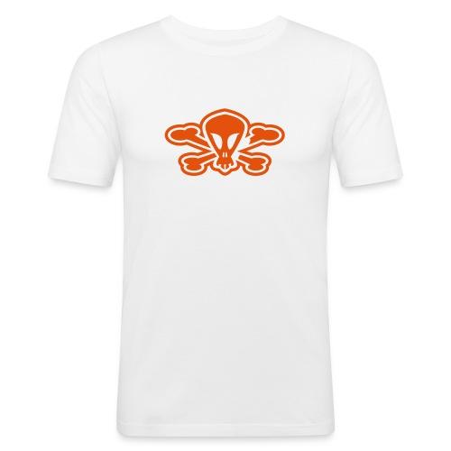 pirate - T-shirt près du corps Homme