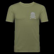 T-Shirts ~ Men's Slim Fit T-Shirt ~ Product number 8169599