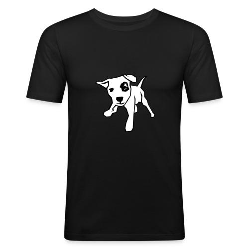 Locos Doggy - T-shirt près du corps Homme