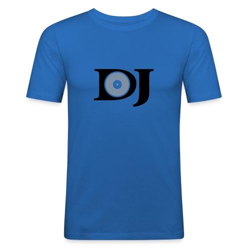 DJ2 - T-shirt près du corps Homme