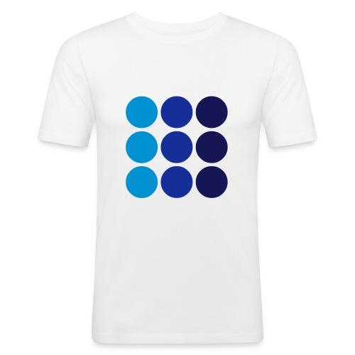 Billy Tee - Herre Slim Fit T-Shirt