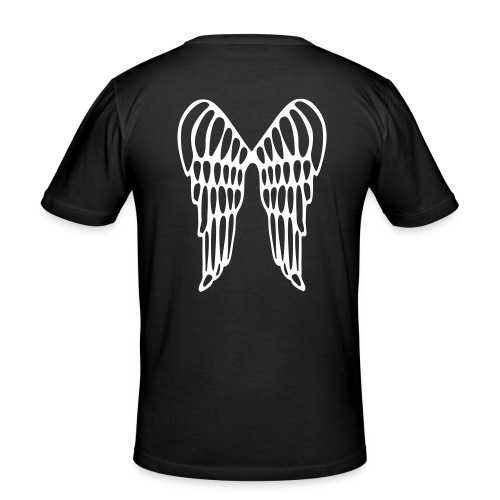 robe - T-shirt près du corps Homme