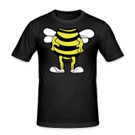 T-shirts ~ slim fit T-shirt ~ Be a Bee