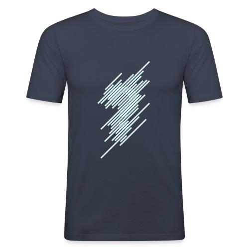 wtf? - slim fit T-shirt
