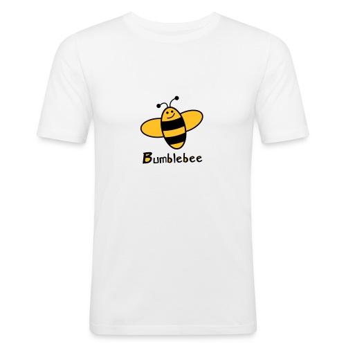 Bumblebee - Men's Slim Fit T-Shirt