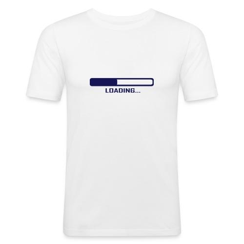 Loading - Men's Slim Fit T-Shirt