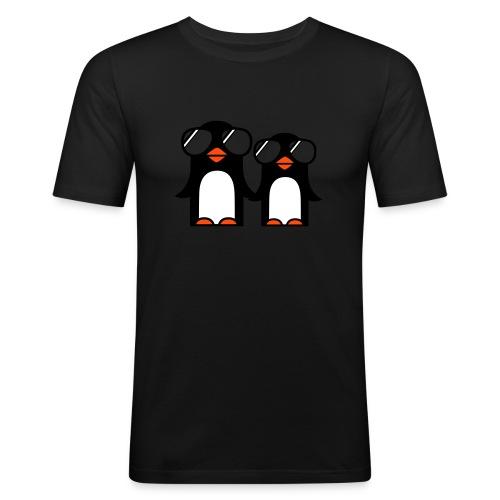 cool run - Männer Slim Fit T-Shirt