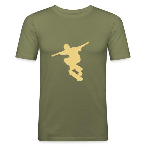 bicycle - Men's Slim Fit T-Shirt