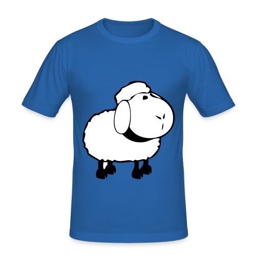 sheep - slim fit T-shirt