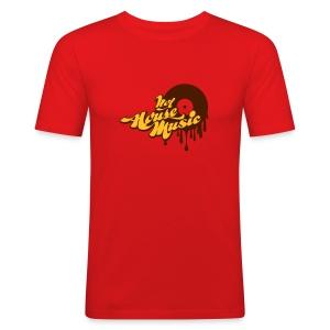 Hot House Music - slim fit T-shirt