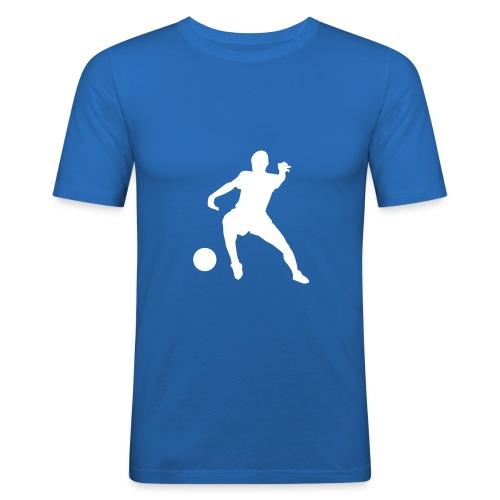CFF T-Shirt - Men's Slim Fit T-Shirt