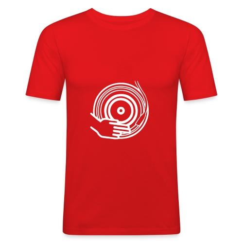 khali - Men's Slim Fit T-Shirt