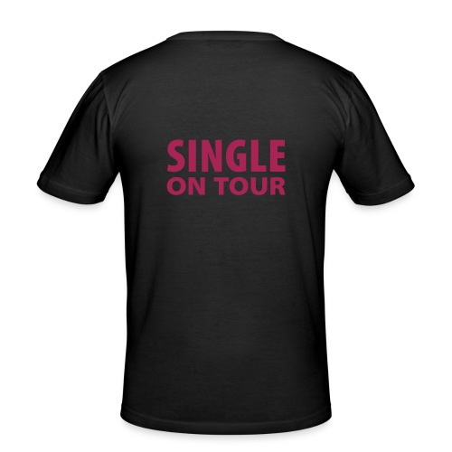 Ich bin.. - Männer Slim Fit T-Shirt