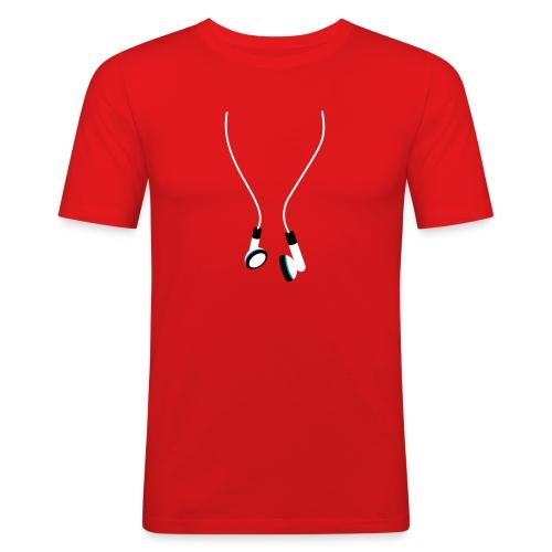 Diverse kleuren leverbaar (power-reflex!) - slim fit T-shirt
