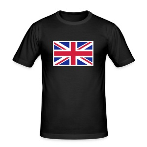 GB - Men's Slim Fit T-Shirt