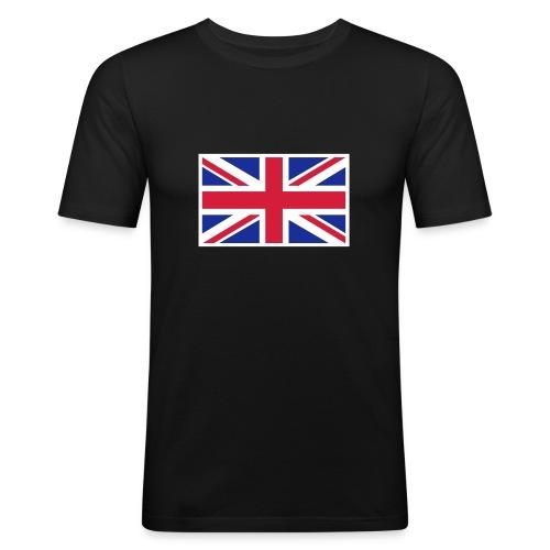 GB - Men's Slim Fit T-Shirt