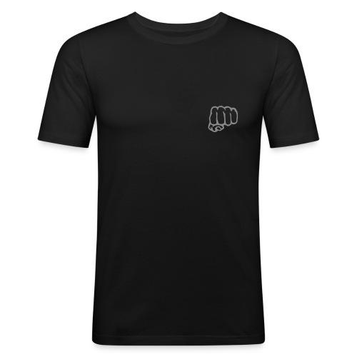 Q-Base - slim fit T-shirt