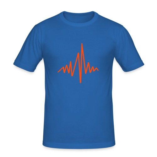 BlueLife - slim fit T-shirt