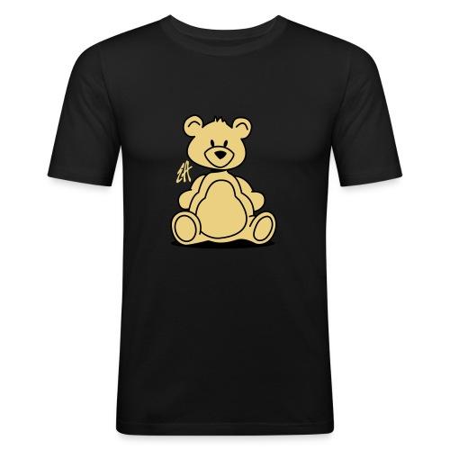 msuic  - Men's Slim Fit T-Shirt