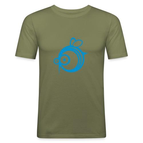 Maya'shirt - T-shirt près du corps Homme