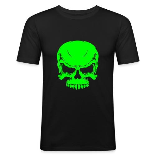 rock sulks - T-shirt près du corps Homme