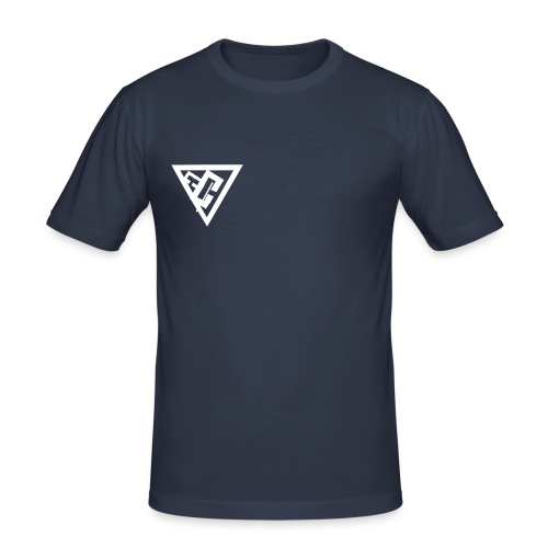 Signature custom t shirt - Men's Slim Fit T-Shirt