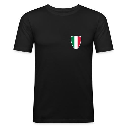 SONO'MAFIOSO T-SHIRT - Maglietta aderente da uomo