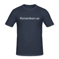 T-shirts ~ Slim Fit T-shirt herr ~ Romantikern.se T-shirt slim fit