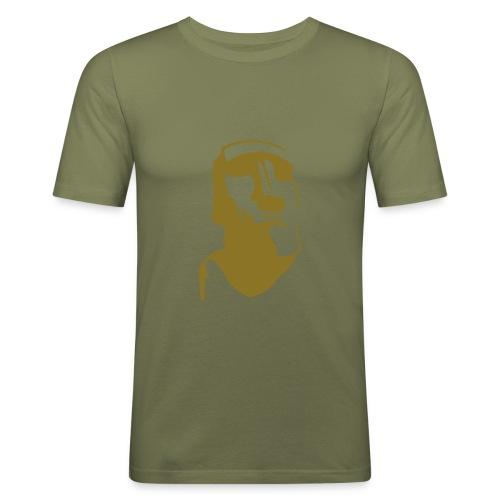easter - T-shirt près du corps Homme