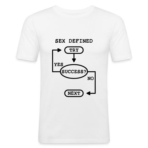 stars - slim fit T-shirt