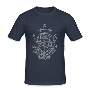 Ahoy! - slim fit T-shirt