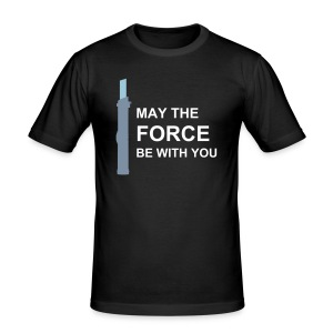 Star Wars (1) Tee - Men's Slim Fit T-Shirt