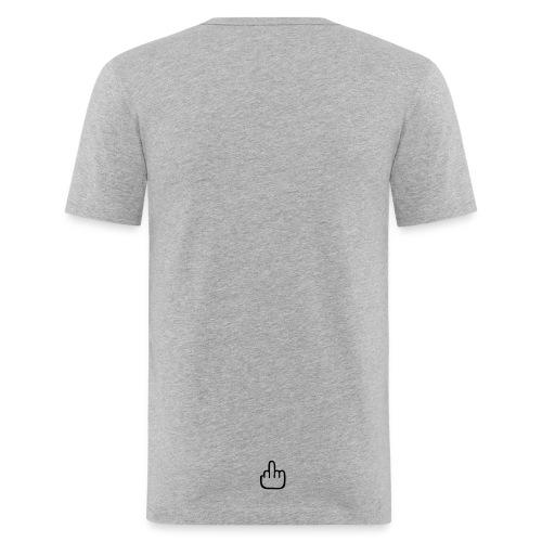 DFUK Slim Fit - Men's Slim Fit T-Shirt