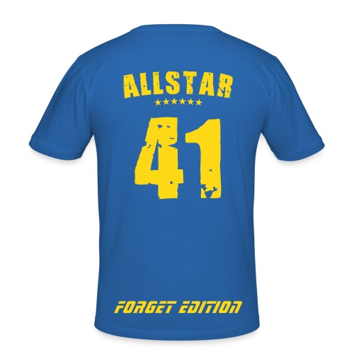 All Star 41 - T-shirt près du corps Homme